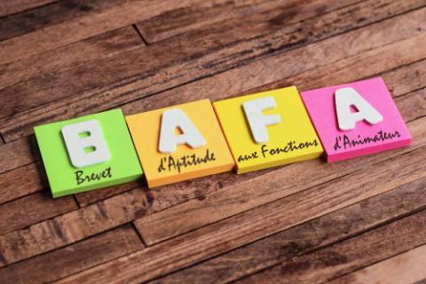 Formations BAFA-BAFD Paris